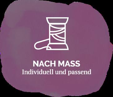 Vorhänge nach Mass  individuell und passend